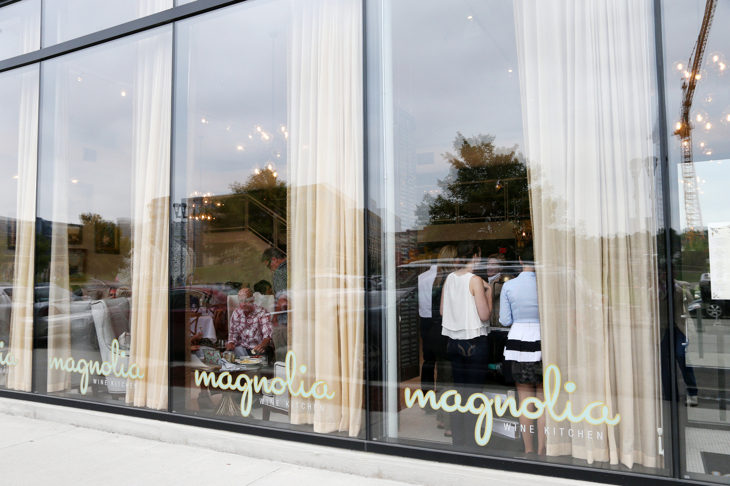 magnolia wine kitchen des moines - Magnolia Wine Kitchen