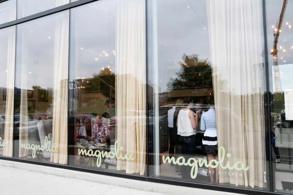 Magnolia Wine Kitchen Des Moines, Iowa