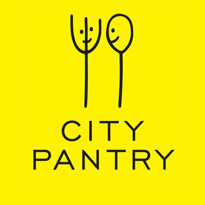 order christmas catering via city pantry