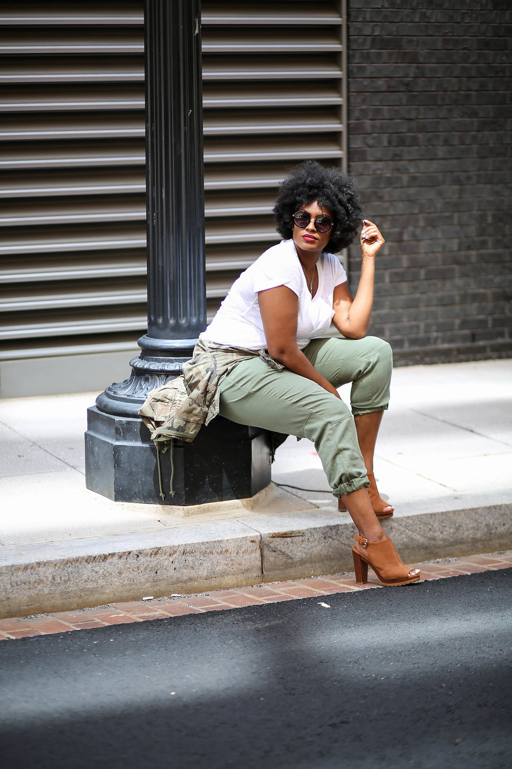 Top DC Style blogger