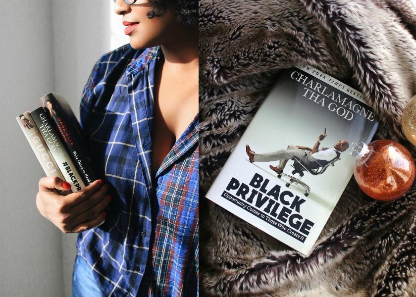 #black privilege