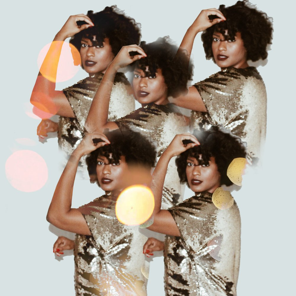 Tracee Ellis Ross + hairstlyes + curlformers