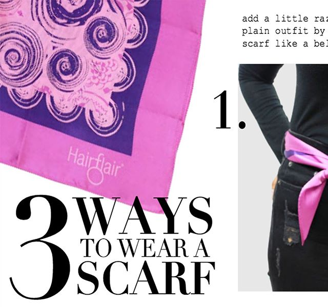THE SCARF. Most of us revere it as a necessary accessory to sleep soundly to know our edges and ends are protected, but if you slide to the left, I'm gonna show you 3 different ways to rock your beloved scarf! . Been loving this 100% silk scarf by Hair Flair that is now available at @curlformersofficial, link in bio. Ladies, it's beautiful and HUGE! The fact that I can wrap it around my waist should let you know there's tons of wearable options! No head is too big🤣 . GIVEAWAY ALERT 🚨: You have a chance to win your very own! All you have to do is 1️⃣: follow me 2️⃣: follow @curlformersofficial That's it! . For additional entries, (1) entry per each friend you tag and who follows the above instructions. Giveaway closes Saturday at 10am EST. Winner announced at noon! Good luck! . . . . . . . . . . . #natural #naturalhair#naturals#naturalhaircare#blackbloggers#browngirlbloggers#blackgirlmagic#bgki#styleinfluencer#beautybloggers#beautyblogger#dcstyle#dcfashion#blackstyleblogger#styleinfluencers#stylebloggers#fashionblogger#fashion#ootdblogger#blogger #beauty#makeup#personalstyle#africanbloggers#bgkionline#blackfashionblogger#blkcreatives#instafashion #influencer #opengiveaway