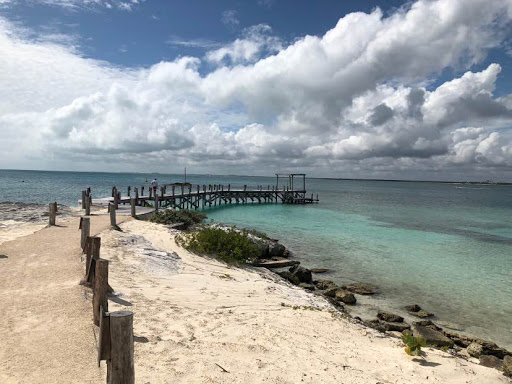 nizuc resort and spa + cancun mexico