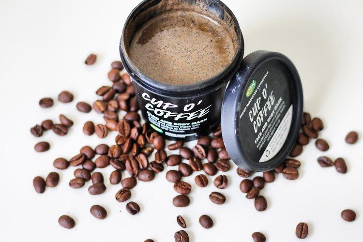 CUP O'COFFEE -