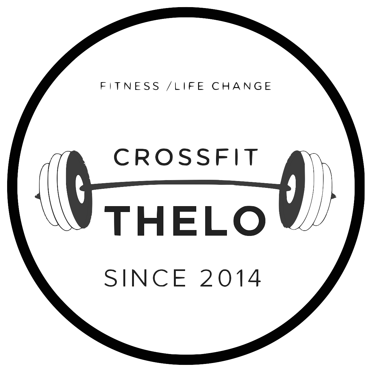 CrossFit Thelo