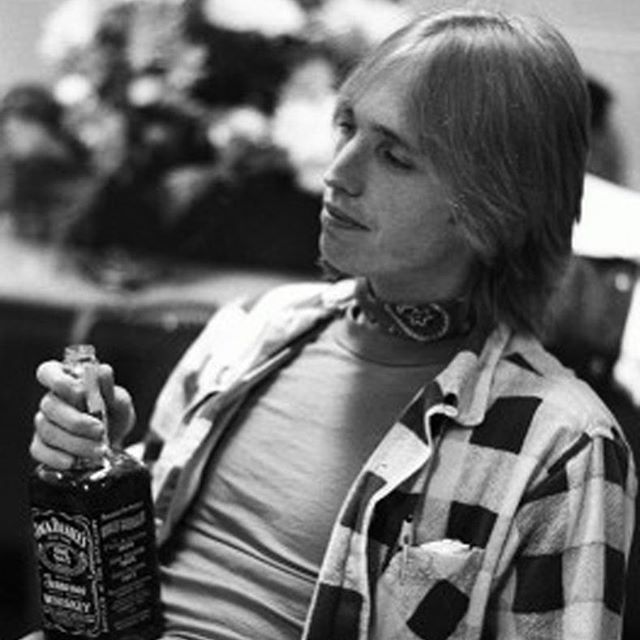 Safe travels, thank you for the music, good sir. #rip #petty