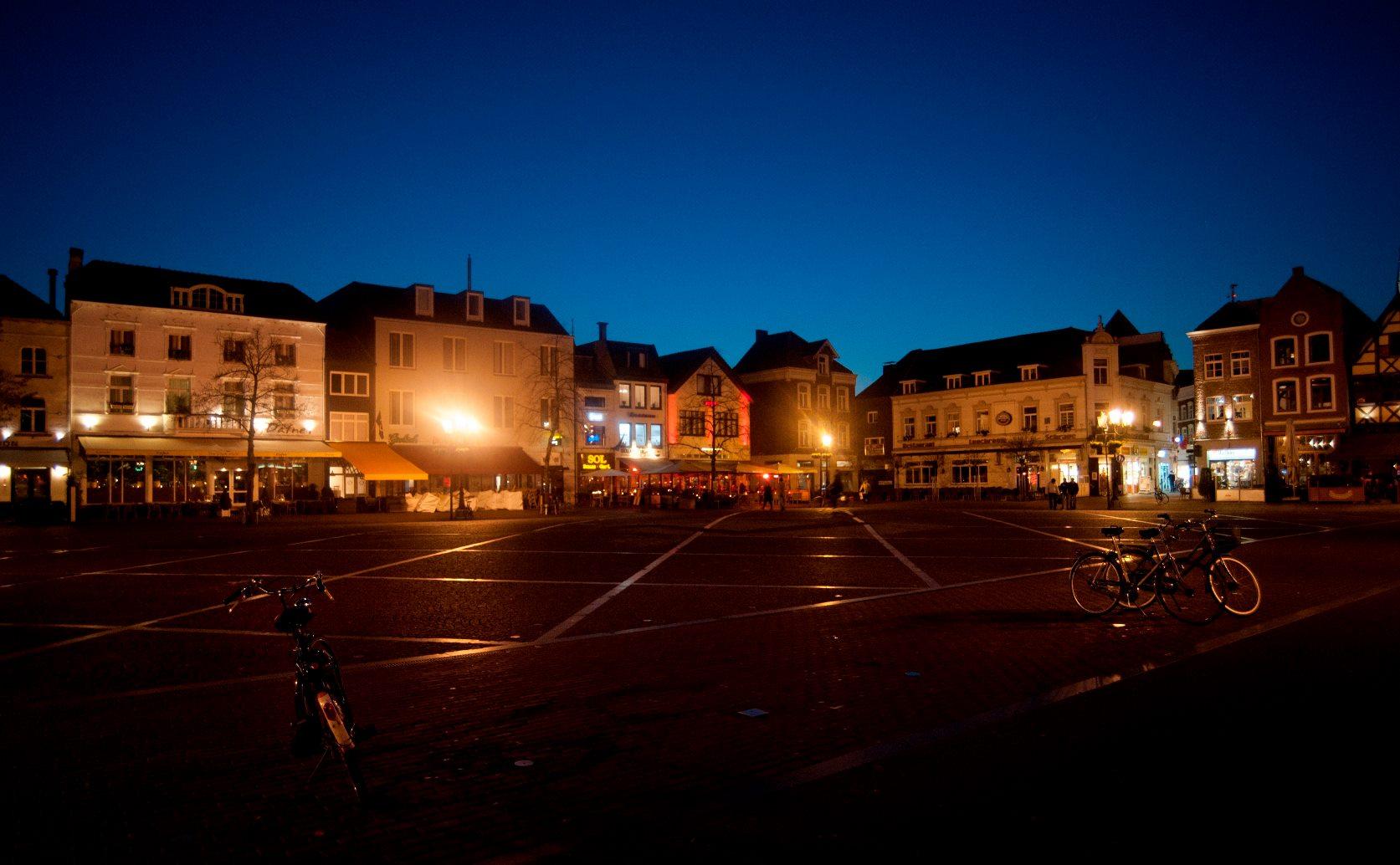 Sittard Market Square