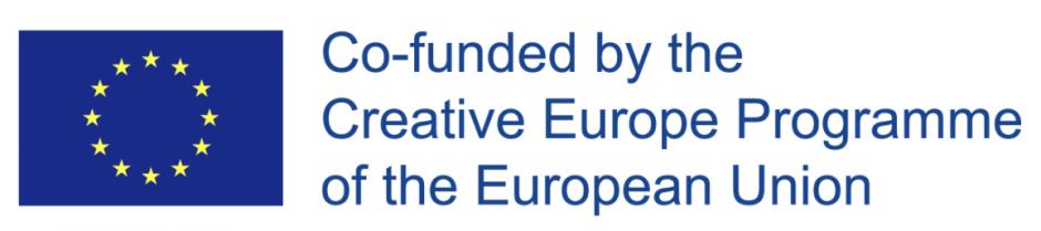 Creative Europe logo