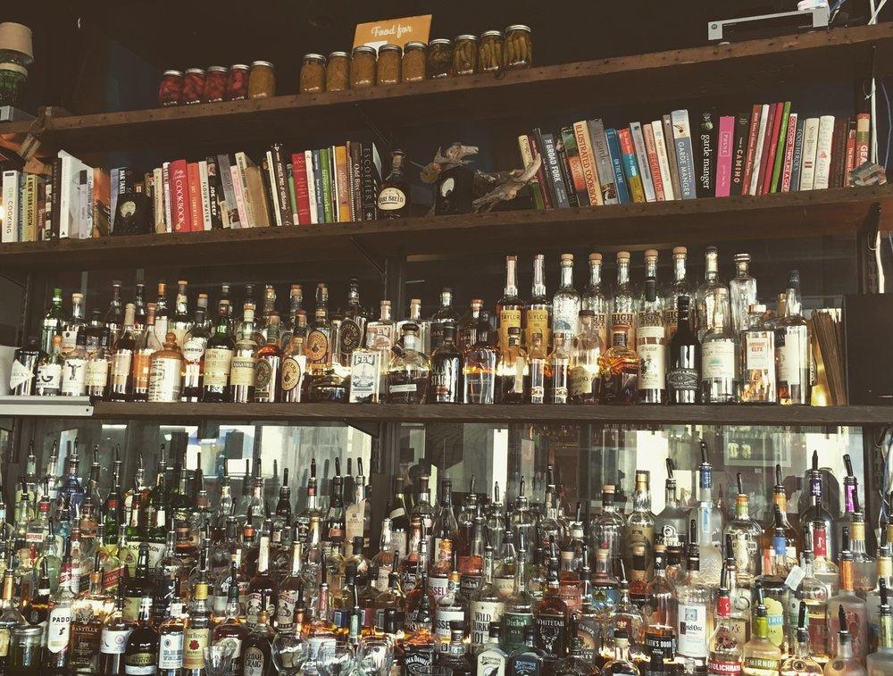 Driftwood Cocktail & Eatery Springfield Illinois