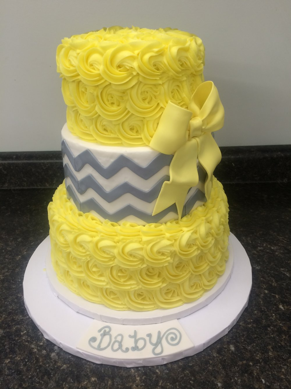 Specialty Cakes: Sweets for any occasion — Eighteen21