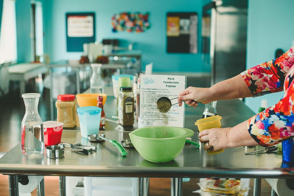 lets make dinner Kate Spencer Photogarphy.jpg