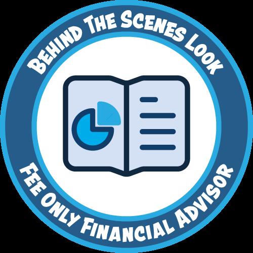 Fee Only Financial Advisor