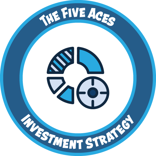 5 Aces Investment Strategy