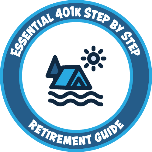 step by step 401k retirement guide
