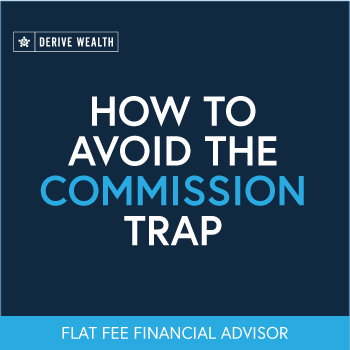 Flat Fee Financial Advisor