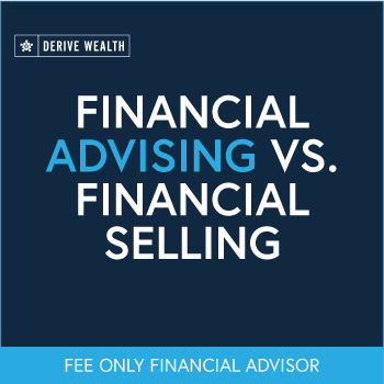 Fee Only Financial Advisor