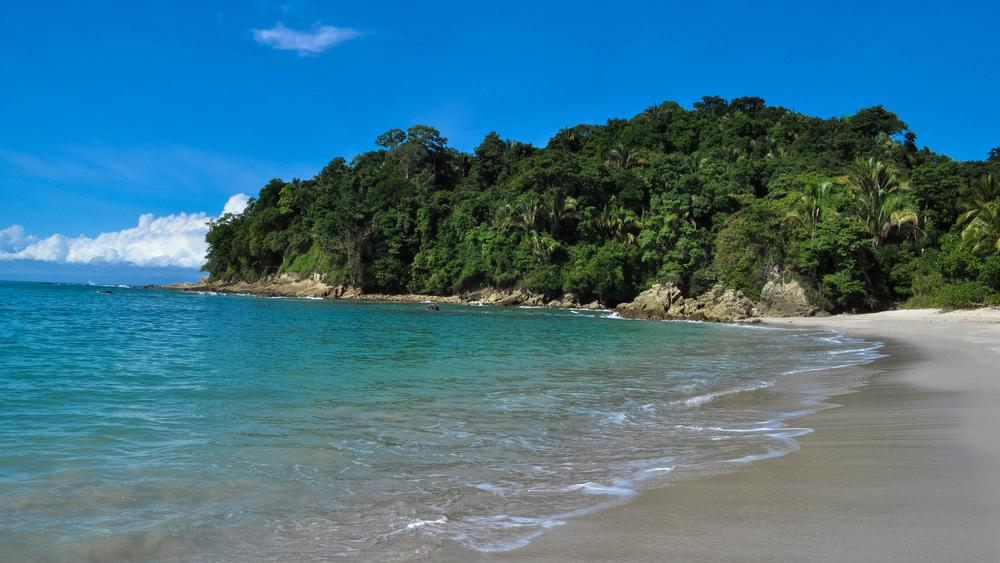 Manuel Antonio Beach, © 2013, KatieBordner