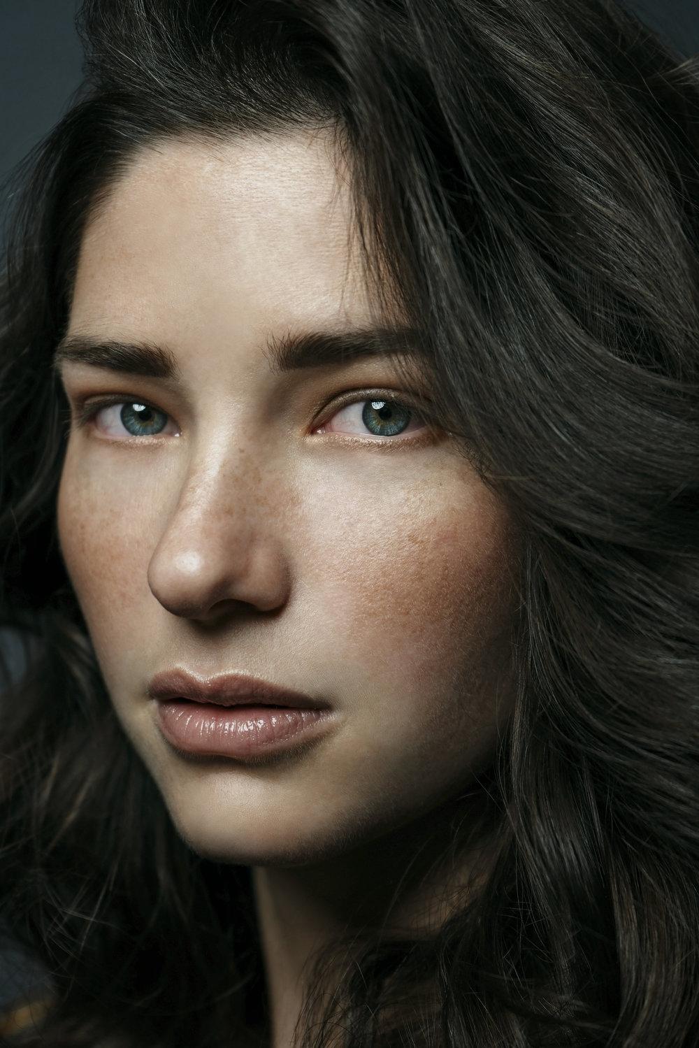 Portrait -