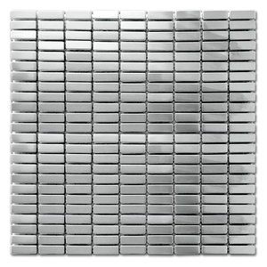 Metal Tile Technology At DalTile Metal Tile Tech - Daltile massachusetts