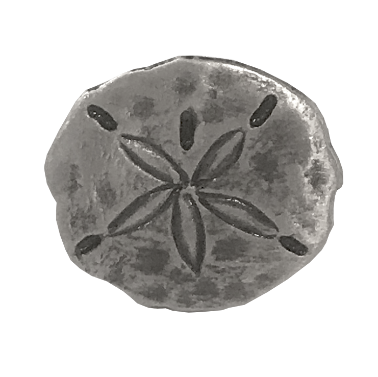 MS-9011-SAND DOLLAR 1X1 PEWTER.png