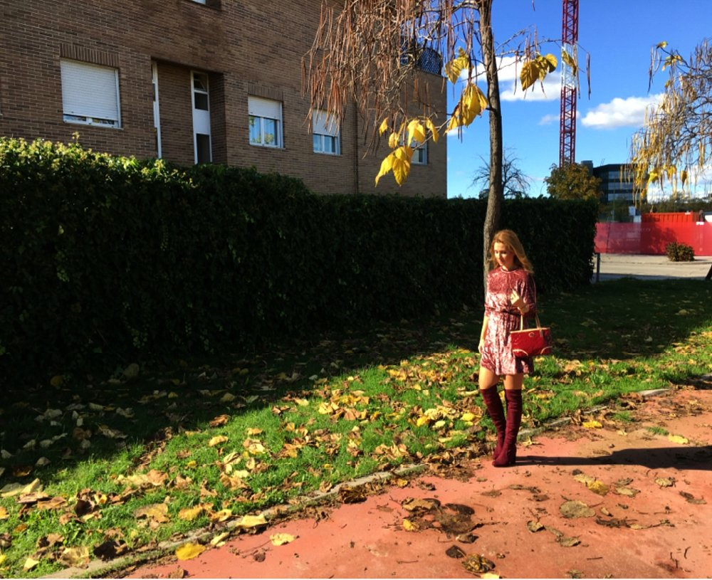 burgundy fashion blog 3
