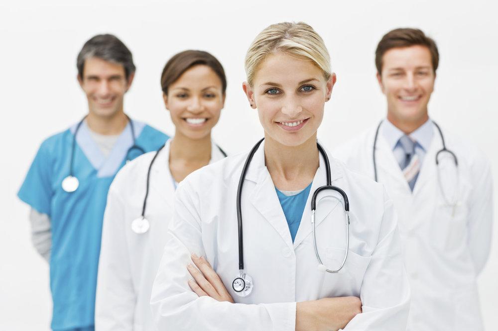 doctors post