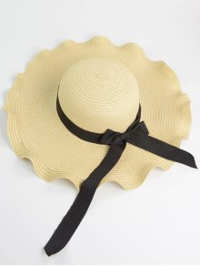 sombrero playero