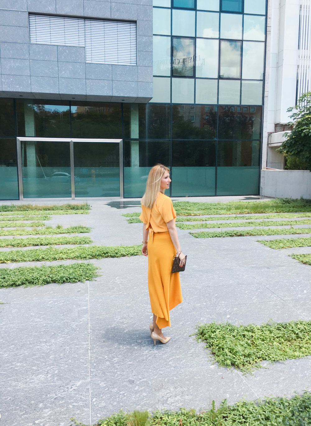 yellow-trend-skirt-and-top