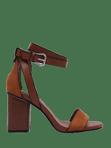 brown-sandals