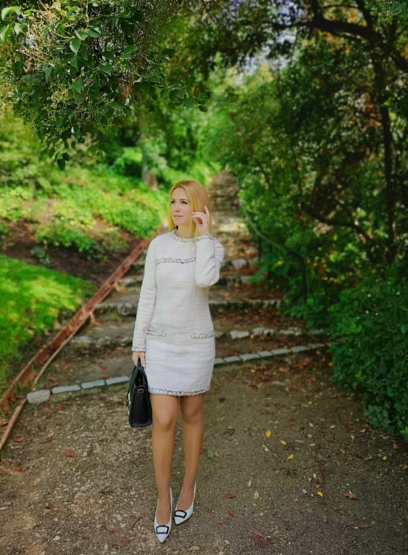 vestido-estilo-chanel