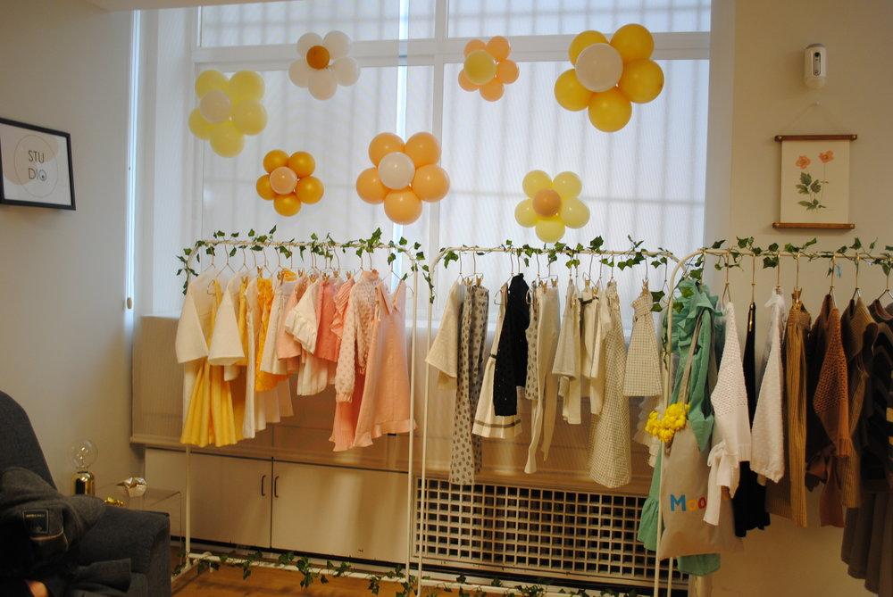 Love Marc Jacobs collection… in soft colors/ Me encanta la colección de Marc Jacobs… en tonos suaves