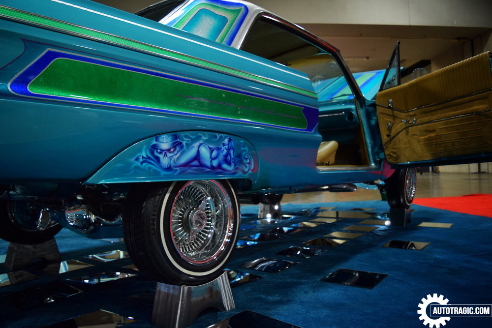 DUB Show Dallas 2017 — autotragic - Just Dope Cars.