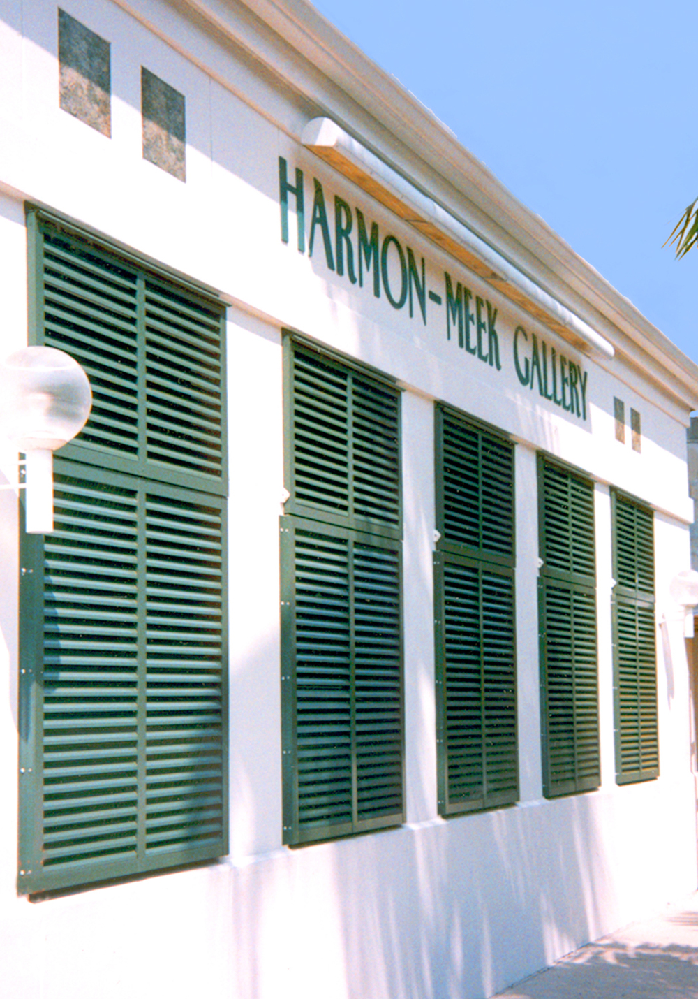 Bahama Shutters & Colonial Shutters — Sunmaster of Naples