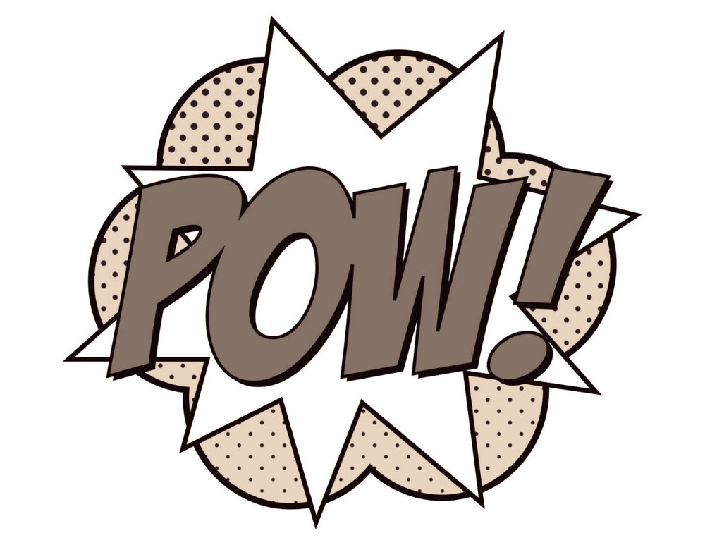 Marvel Pow BW.jpg