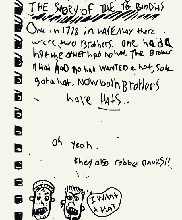 The 1778 time was exciting.  #doodle #sillystory #adobeshape #writing