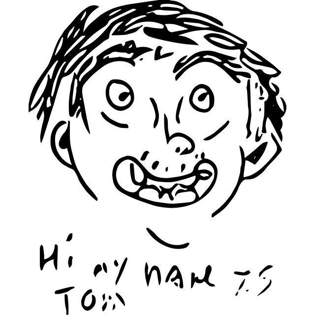 A friendly guy. #oldman #walkinantalkin #neighbourhoodman #tunasaladsandwich