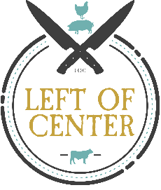 Left of Center