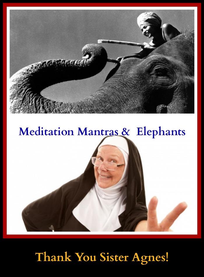 meditation mantras, strategies of the spirit