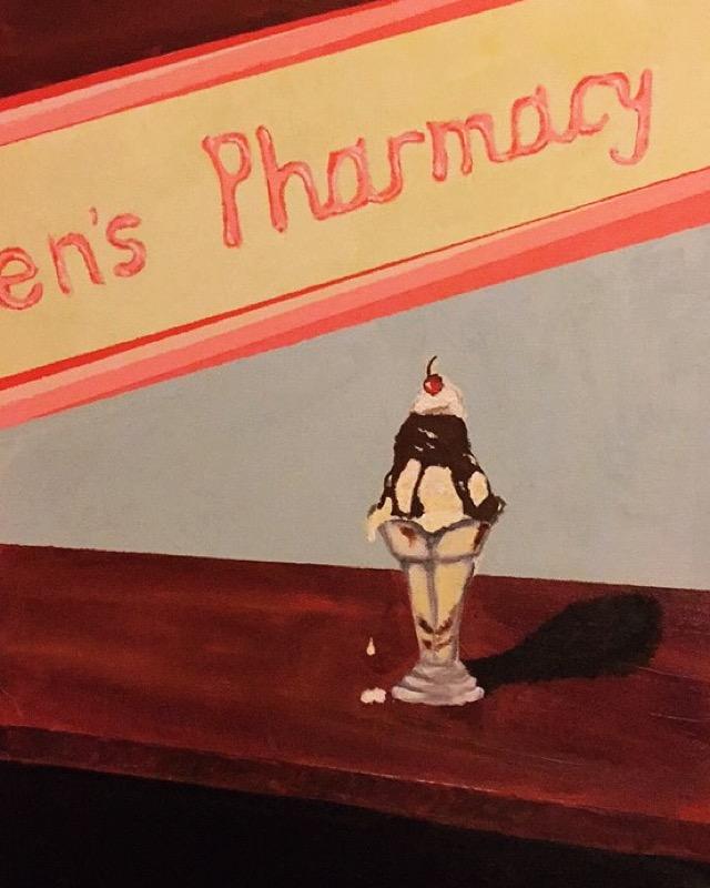 Pharmacy, 2015