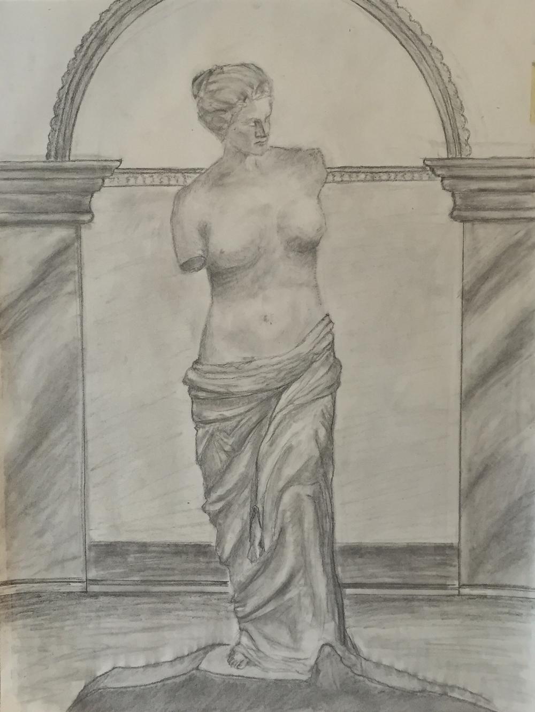 Venus, 2014