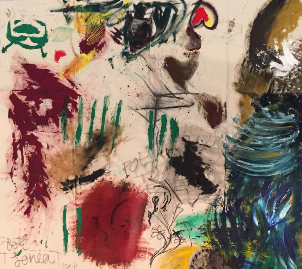 Kandinsky? (2016)