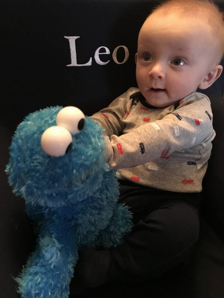 Leo with Cookie Monster.jpg