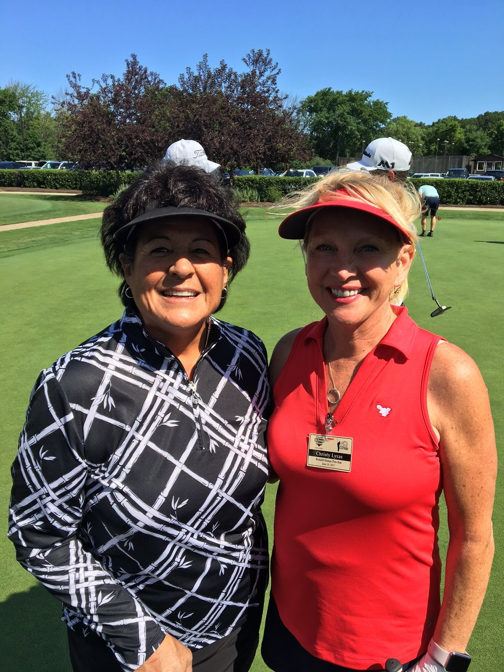 Nancy Lopez, Christy Lyras.JPG