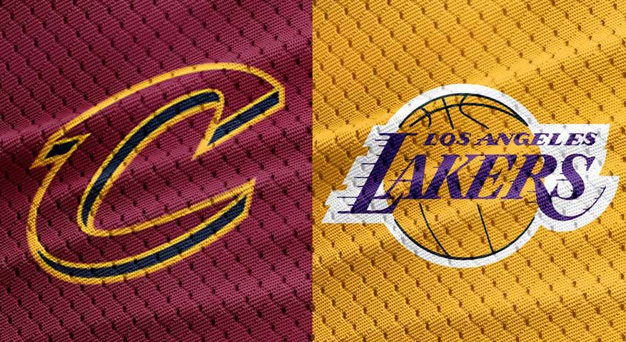 Lakers Vs Cleveland 2018 >> Cavaliers Vs Lakers Game Tickets Sold Out Ronald