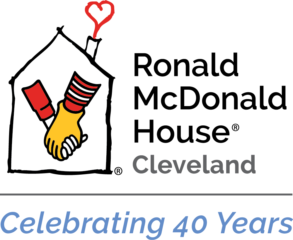 Dinner by CSA Group — Ronald McDonald House Cleveland