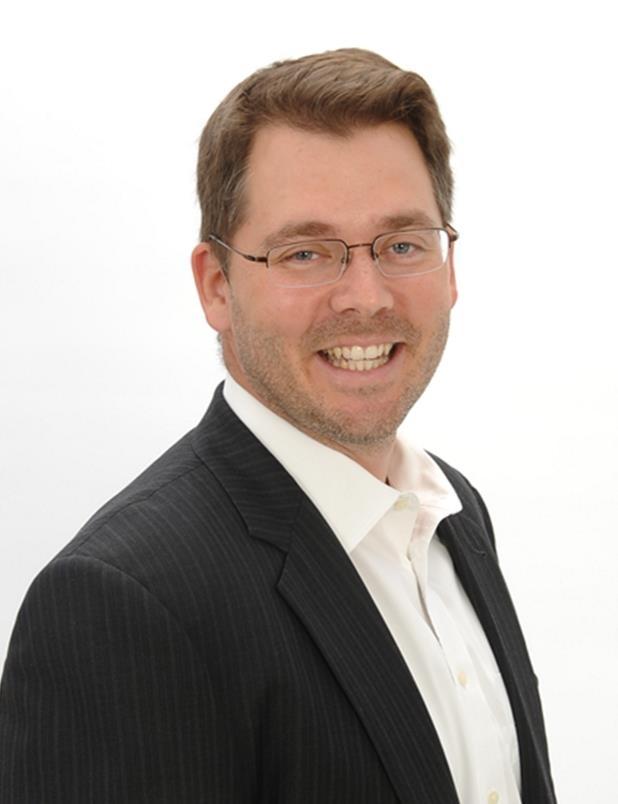 Austin Meyermann, Founder and President, Hunter Crown, LLC