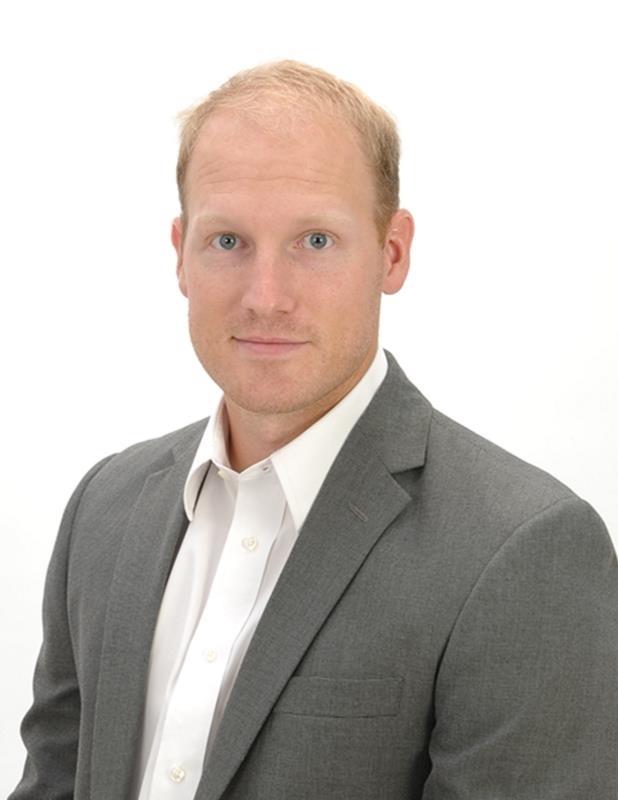 Rob Scherer,  Senior Search Consultant, Hunter Crown, LLC