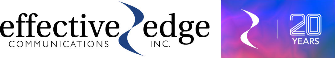 Effective Edge Communications - Marketing Agency