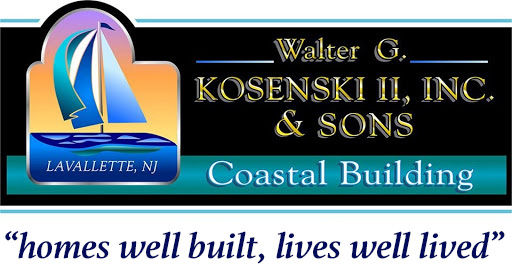 Walter G. Kosenski II. Inc, & Sons Coastal Building